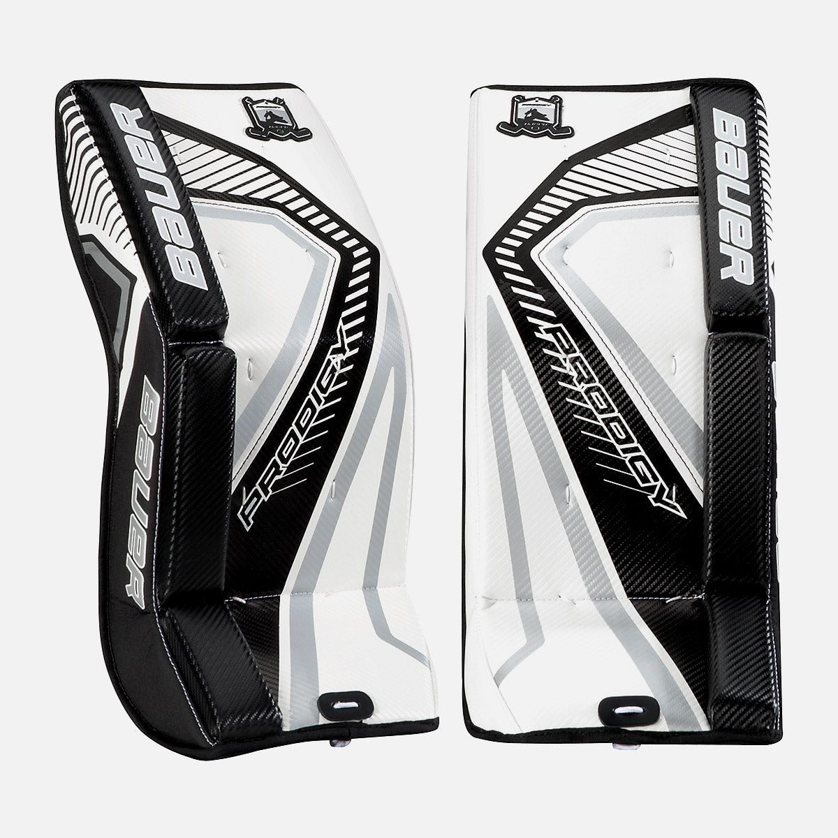 Bauer Prodigy 3.0 Youth Goalie Leg Pads