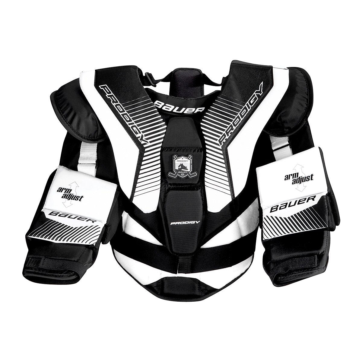 Bauer Prodigy 3.0 Youth Chest & Arm Protectors