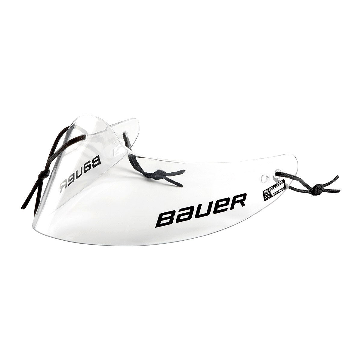 Bauer Senior Lexan Goalie Neck Protection