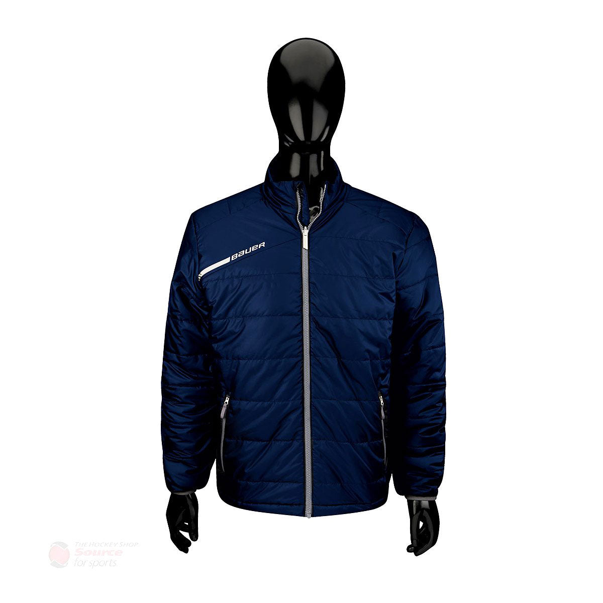 Bauer Flex Bubble Senior Jacket