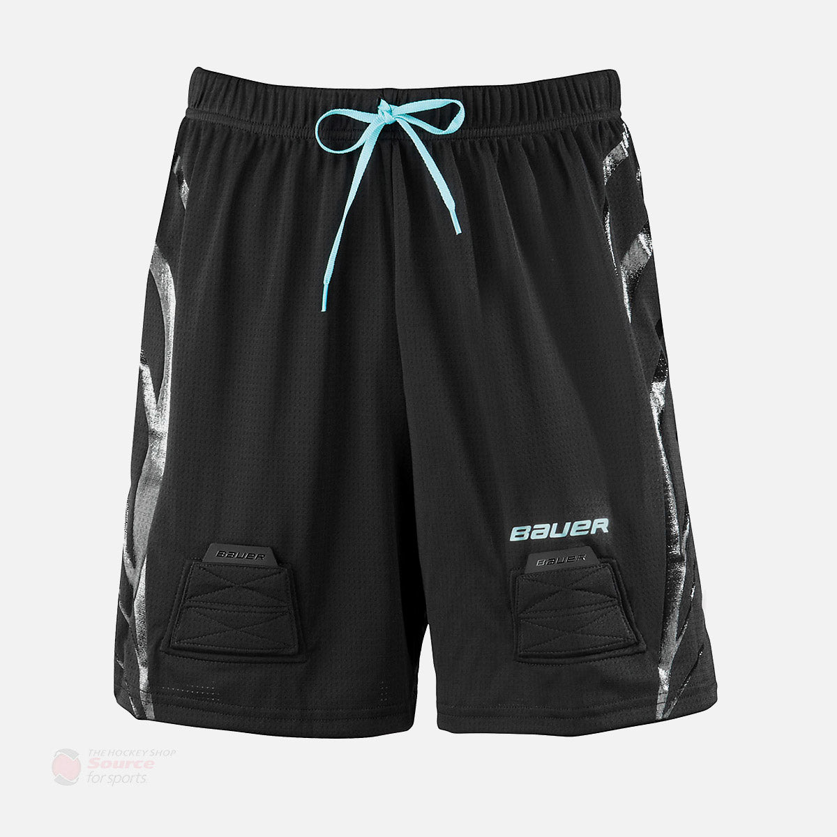 Bauer NG Mesh Girls Jill Shorts