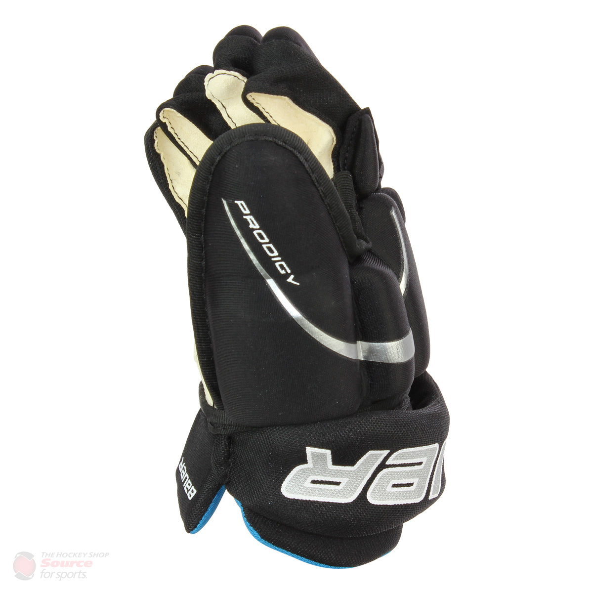 Bauer Prodigy Youth Gloves