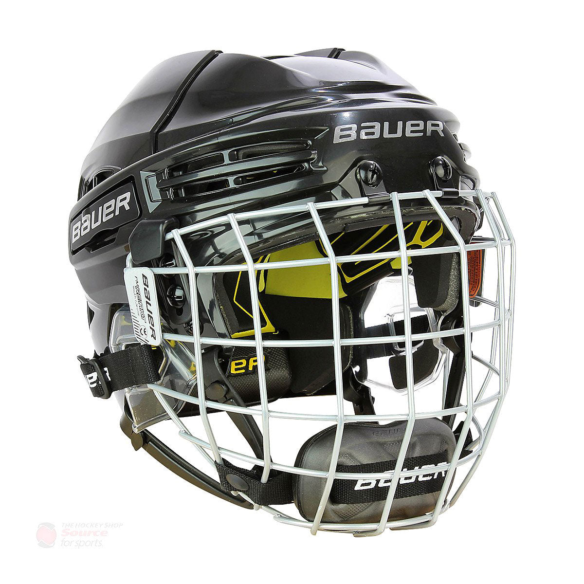 Bauer RE-AKT 100 Youth Helmet / Cage Combo