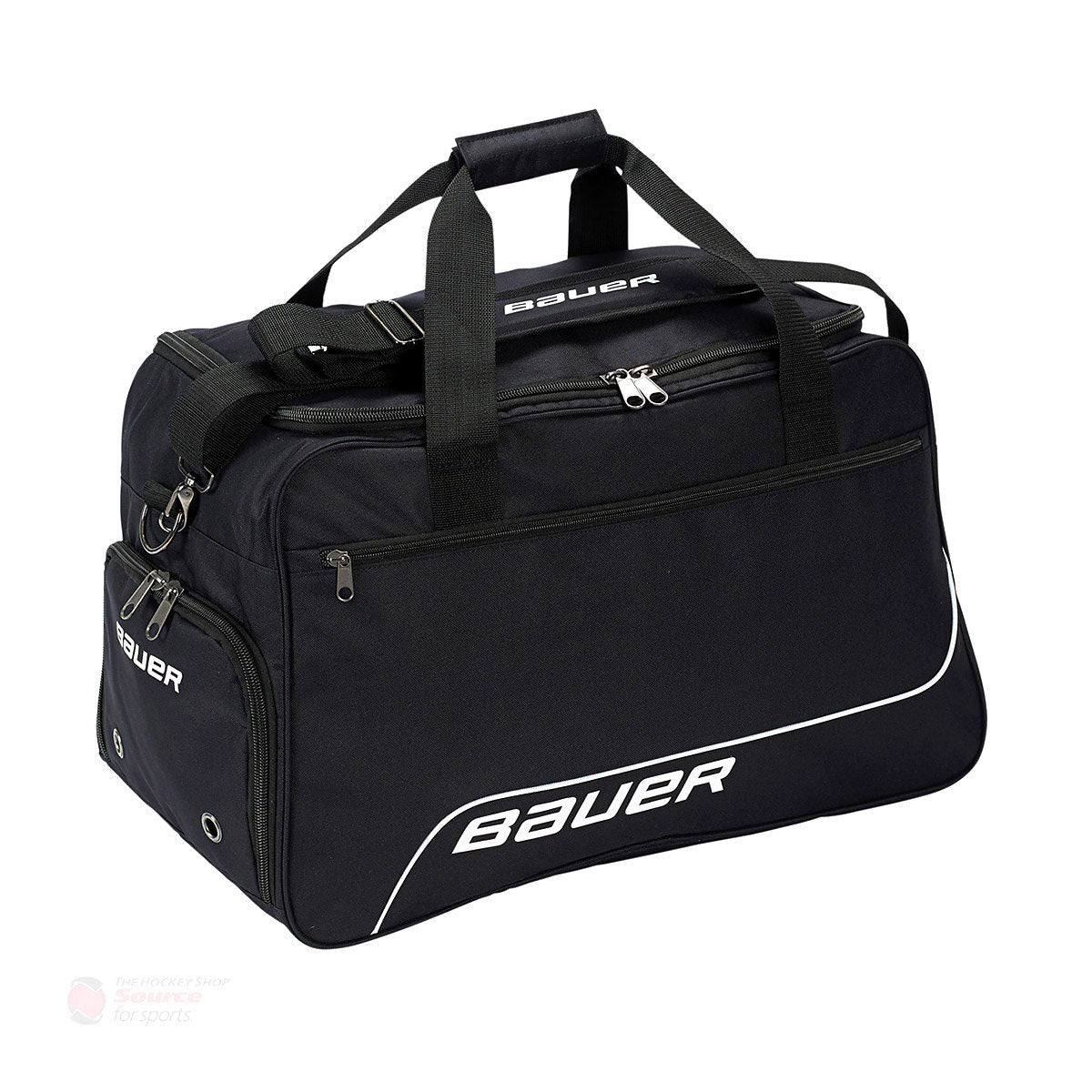 Bauer Hockey Referee Carry Bag