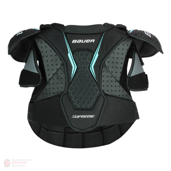 Bauer Supreme S180 Womens Hockey Shoulder Pads