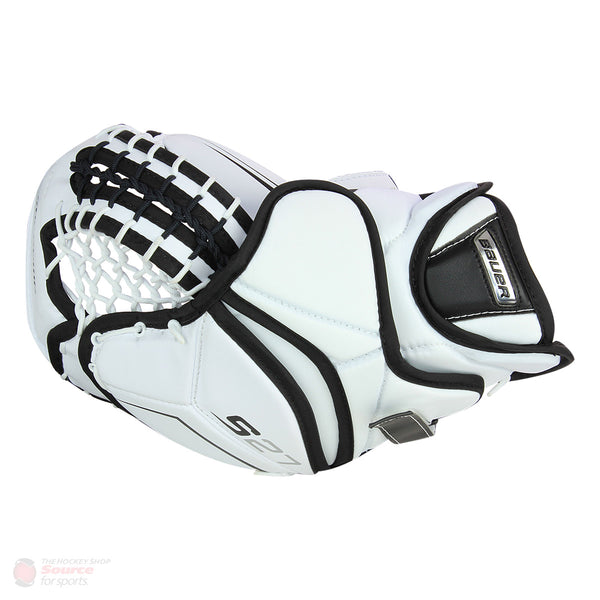 Bauer Supreme S27 Junior Goalie Catcher