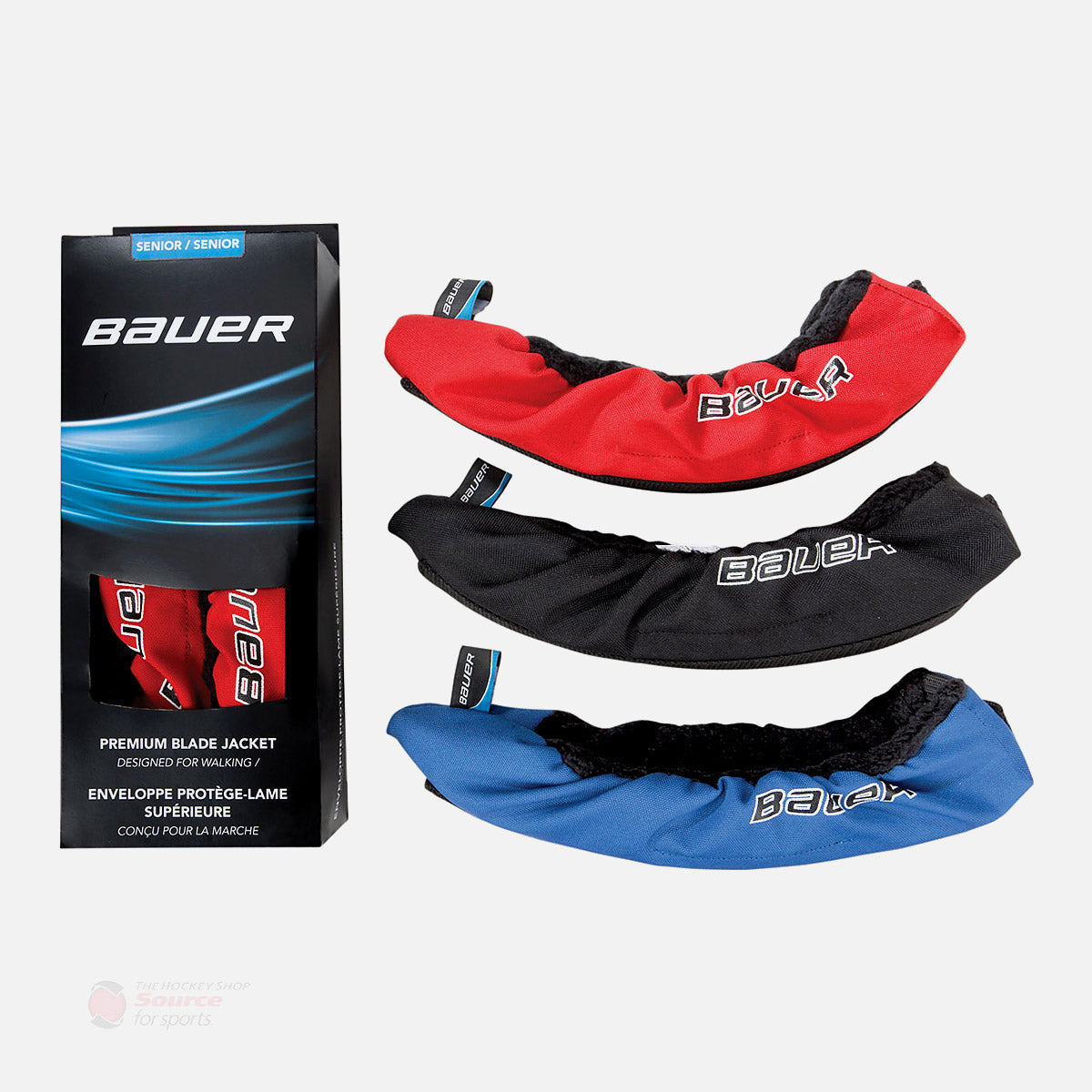 Bauer Skate Guards