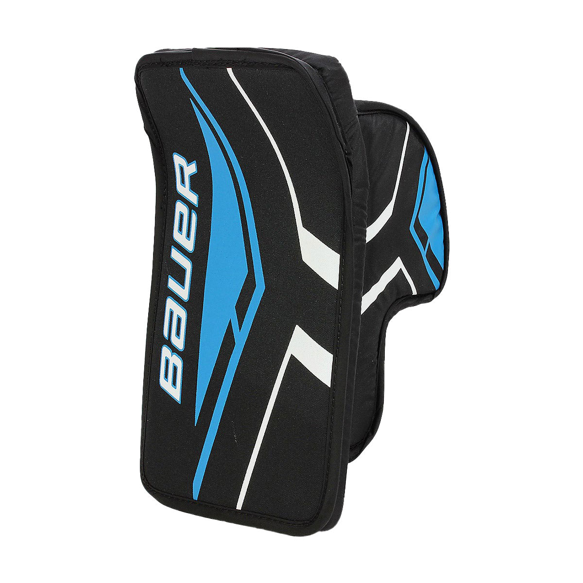 Bauer Senior Street Hockey Goalie Blocker (2018)