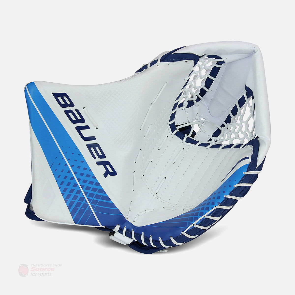 Bauer Vapor X900 Intermediate Catcher