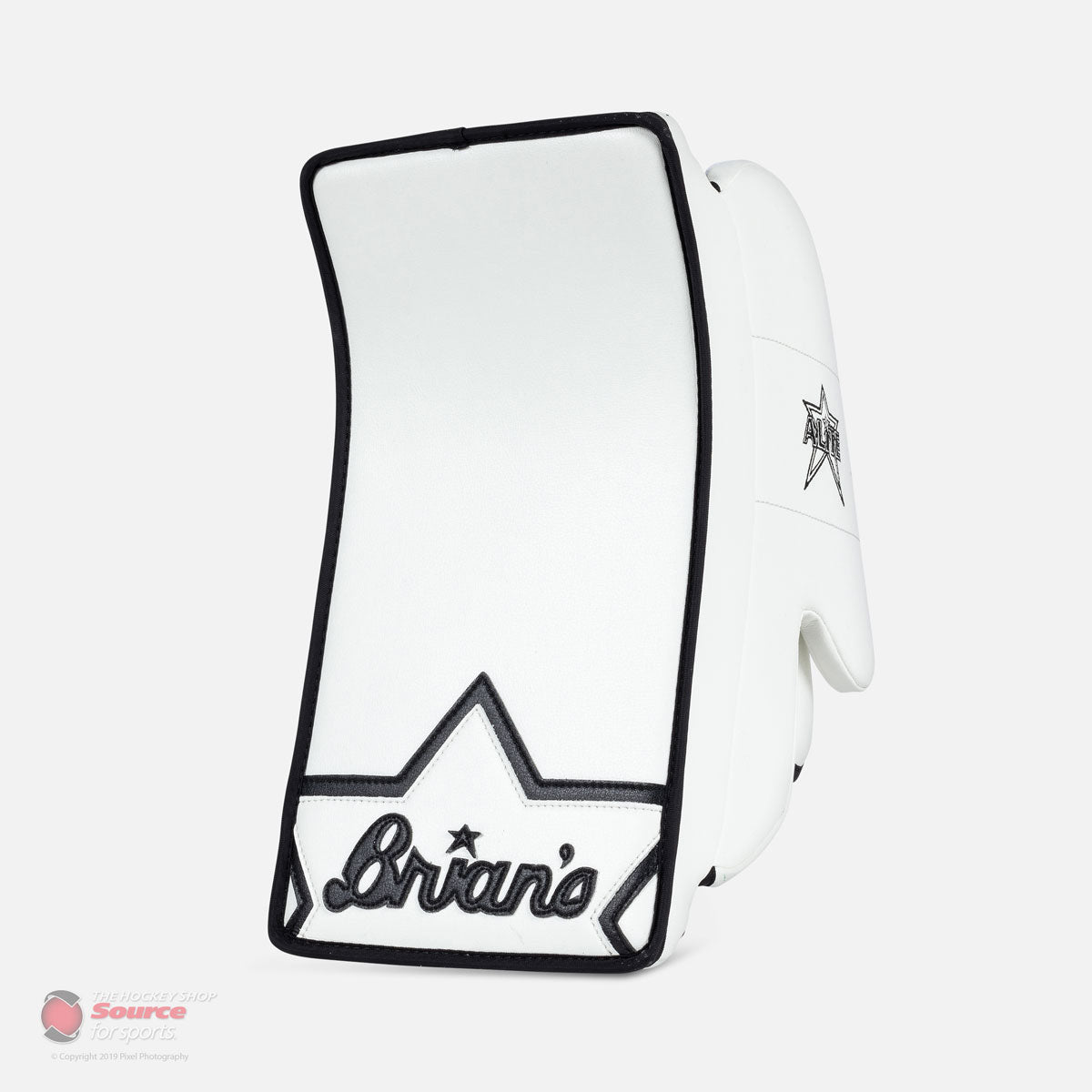 Brian's Airlite Junior Blocker