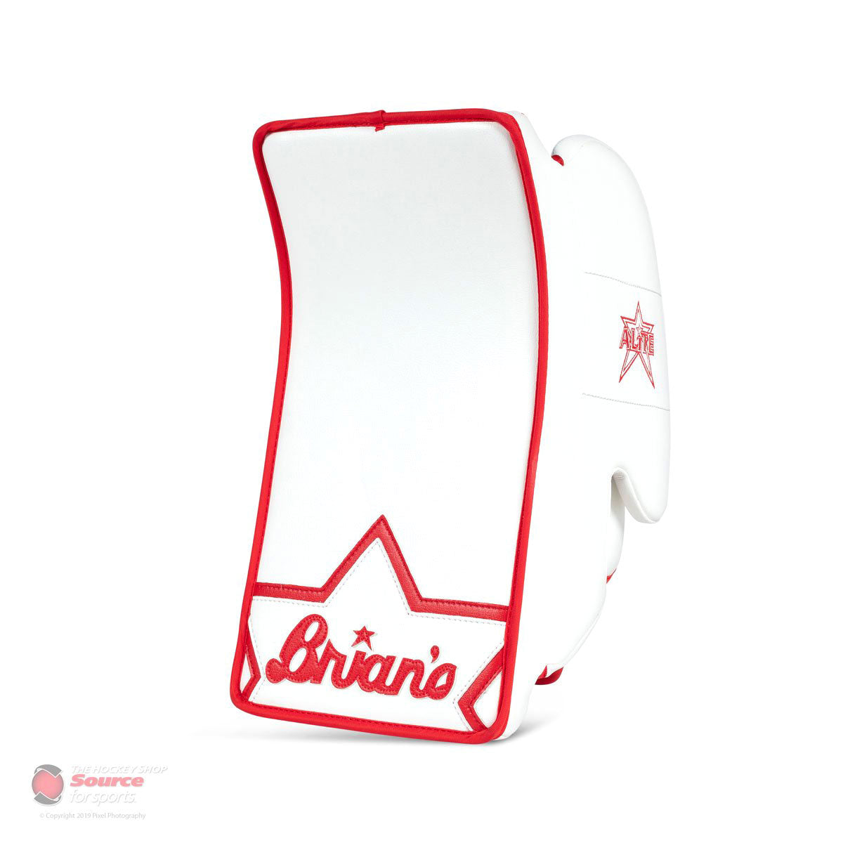 Brian's Airlite Senior Blocker