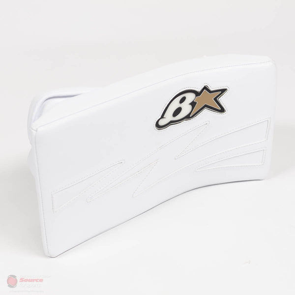 Brian's NetZero 2 Intermediate Goalie Blocker