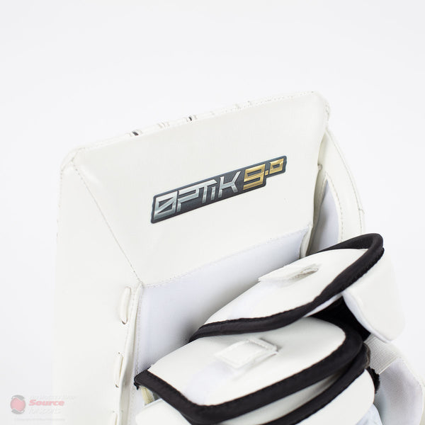 Brian's OPTiK 9.0 Senior Goalie Blocker