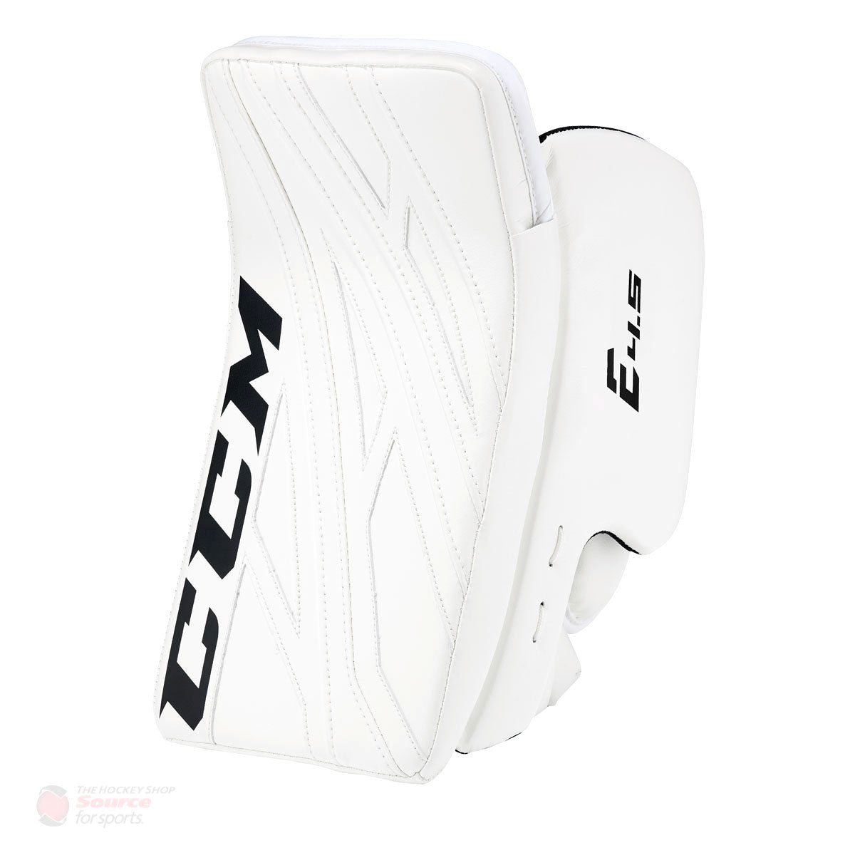 CCM Extreme Flex E4.5 Youth Goalie Blocker
