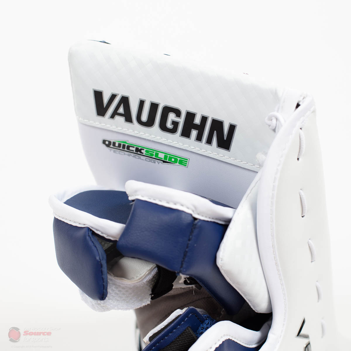 Vaughn Ventus SLR2 Junior Goalie Blocker