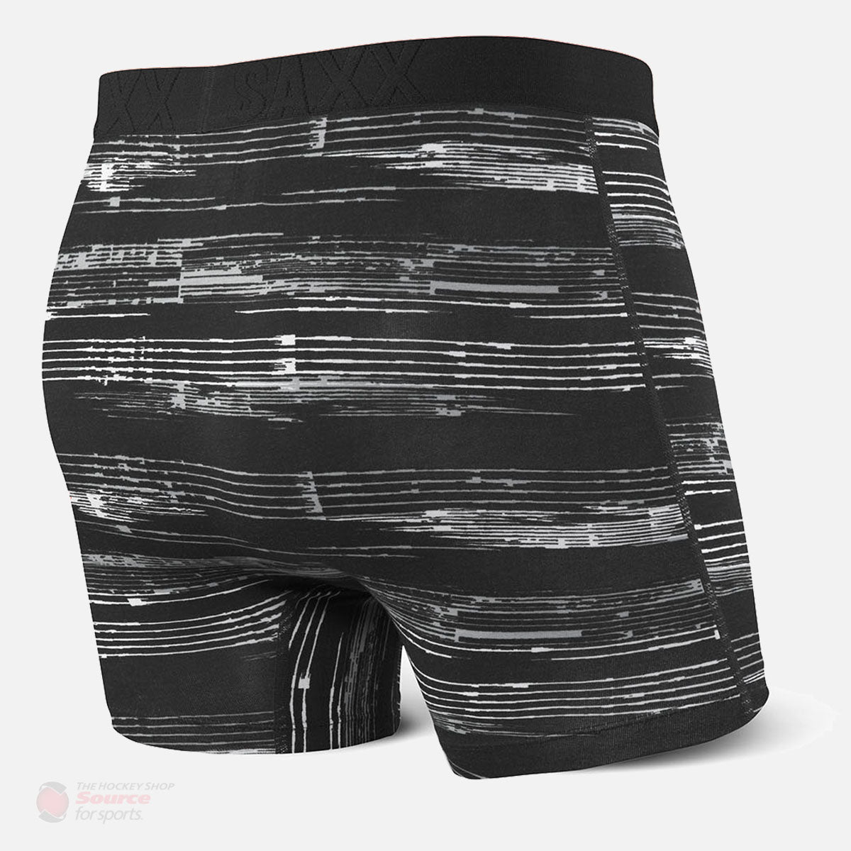 Saxx Undercover Boxers - Black Point Break