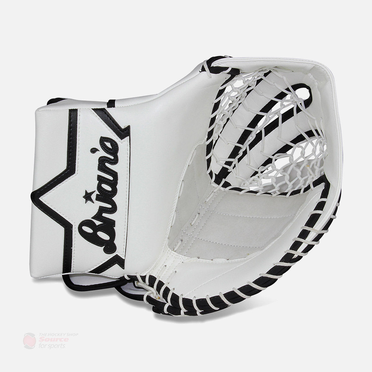 Brian's Airlite Intermediate Goalie Catcher