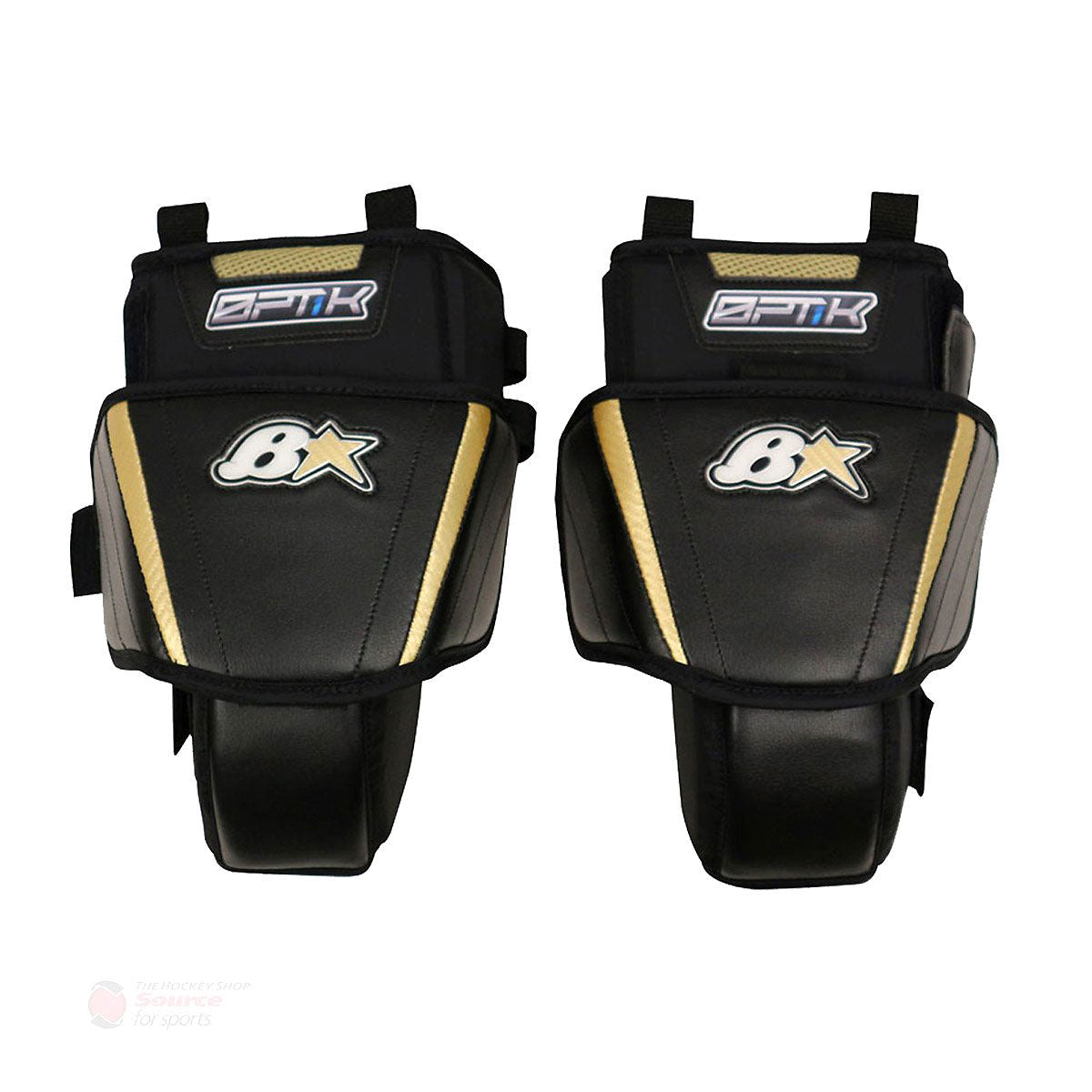 Brian's OPTiK Senior Knee Pads
