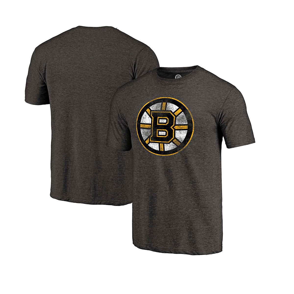Boston Bruins Fanatics Distressed Shirt