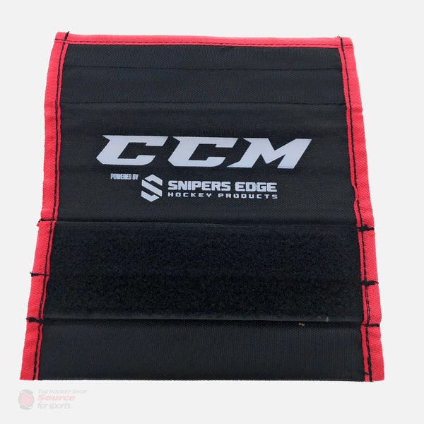 CCM Snipers Edge Training Stick Weight