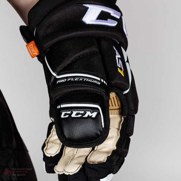 CCM Super Tacks AS1 Junior Hockey Gloves