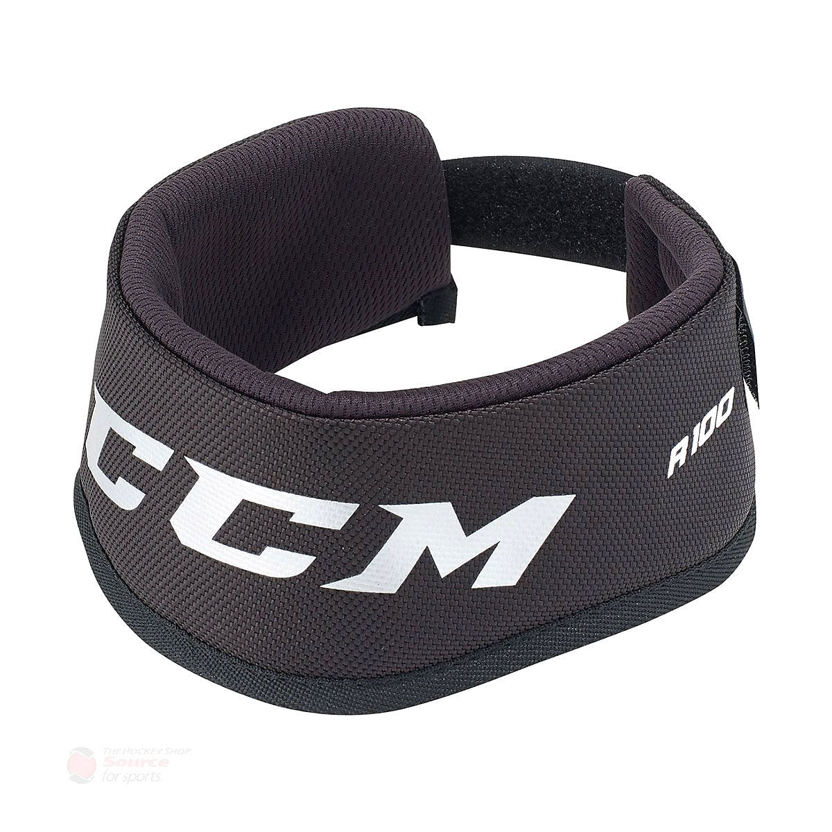 CCM RBZ 100 Youth Neck Guard