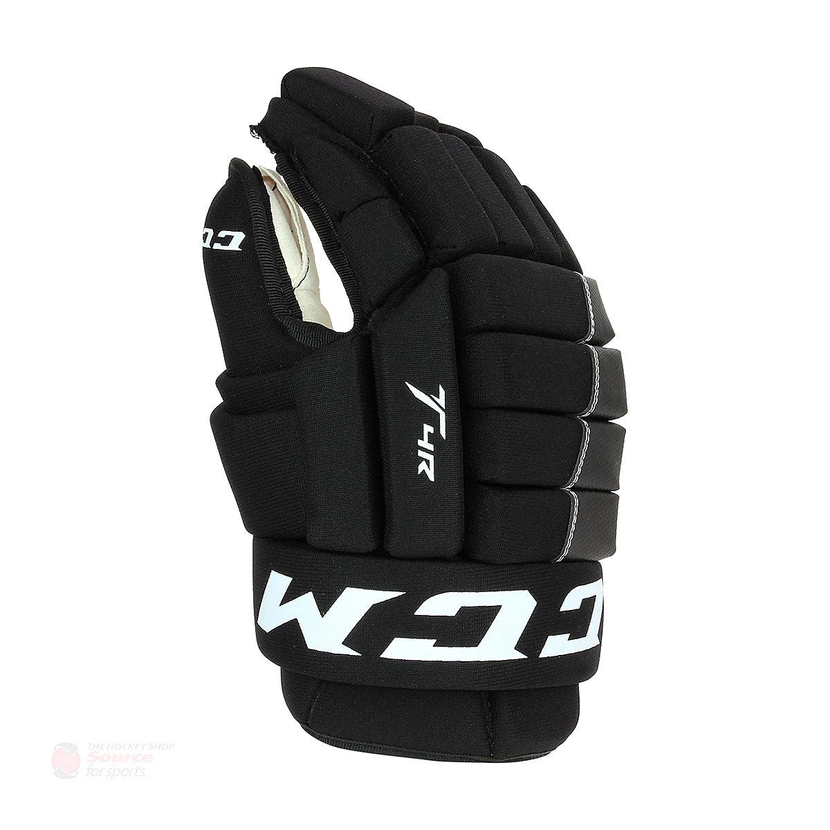 CCM Tacks 4R Senior Gloves