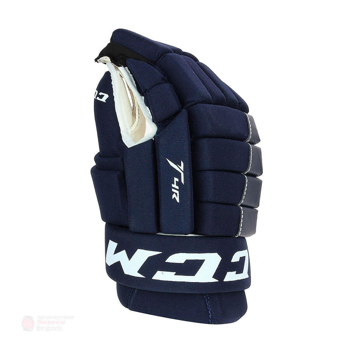 CCM Tacks 4R Junior Hockey Gloves (2017)