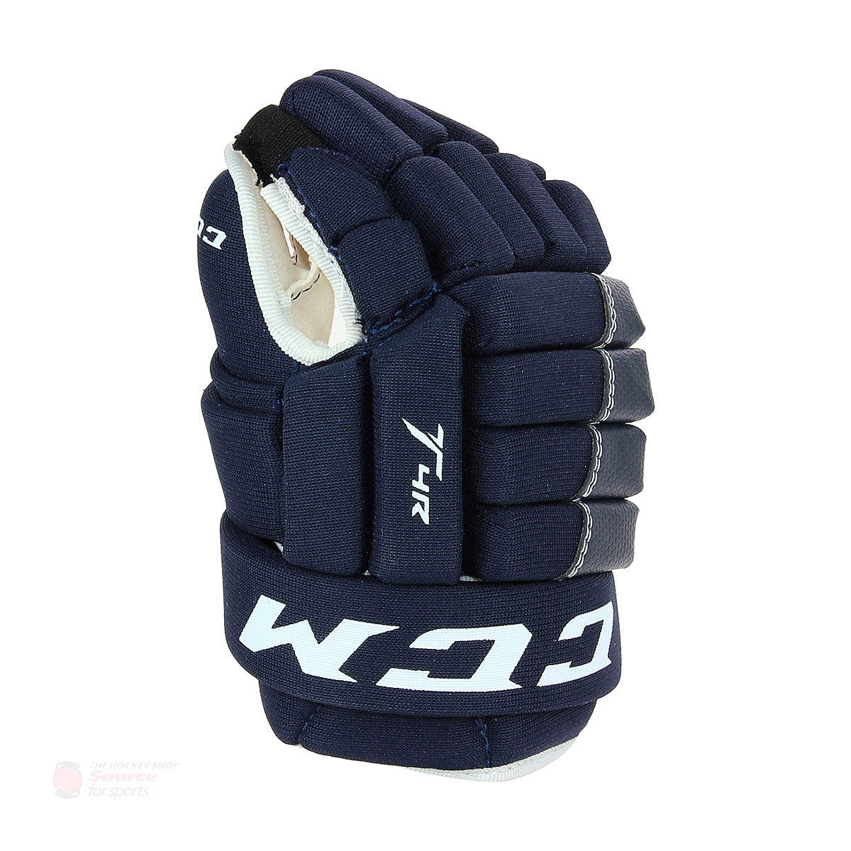 CCM Tacks 4R Youth Hockey Gloves (2017)