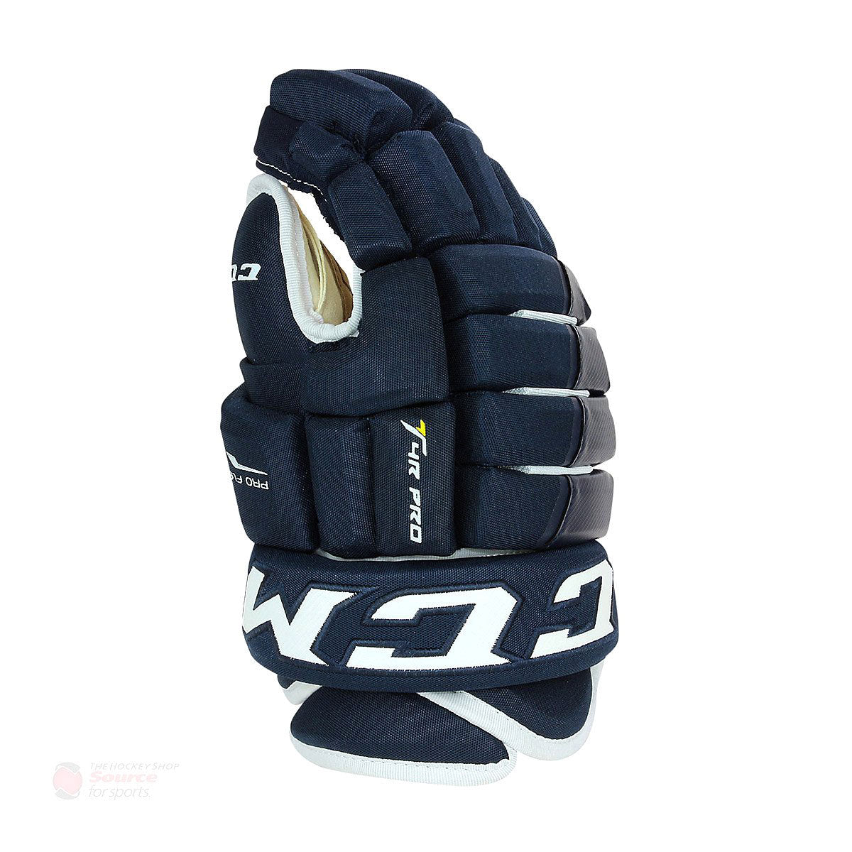 CCM Tacks 4R Pro Senior Gloves