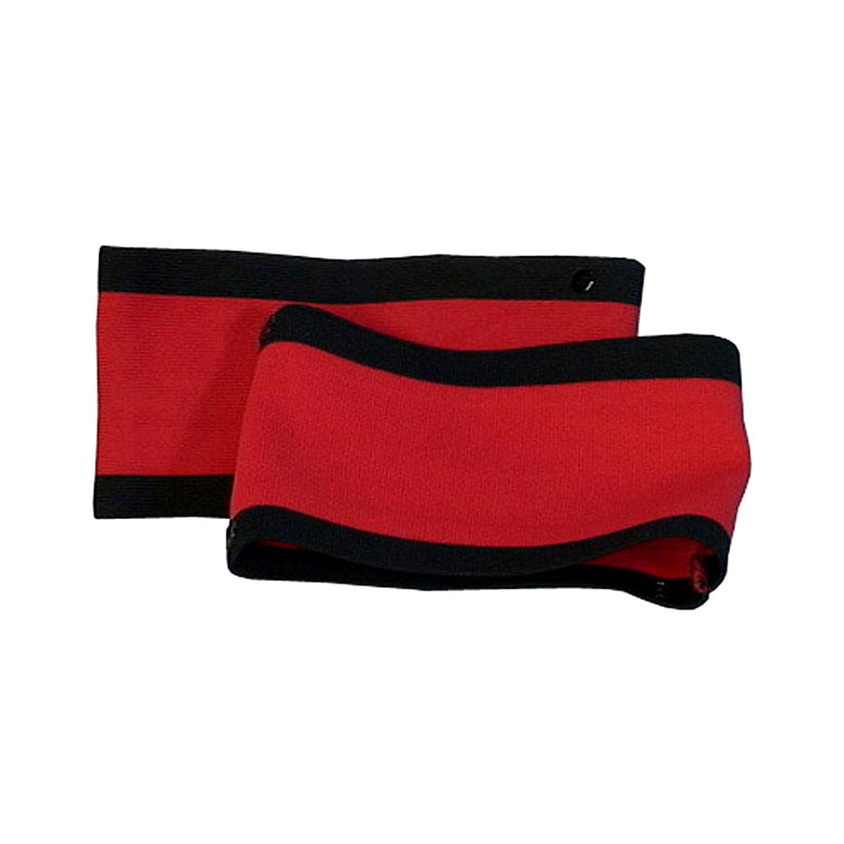 CCM Snap-On Hockey Referee Arm Bands