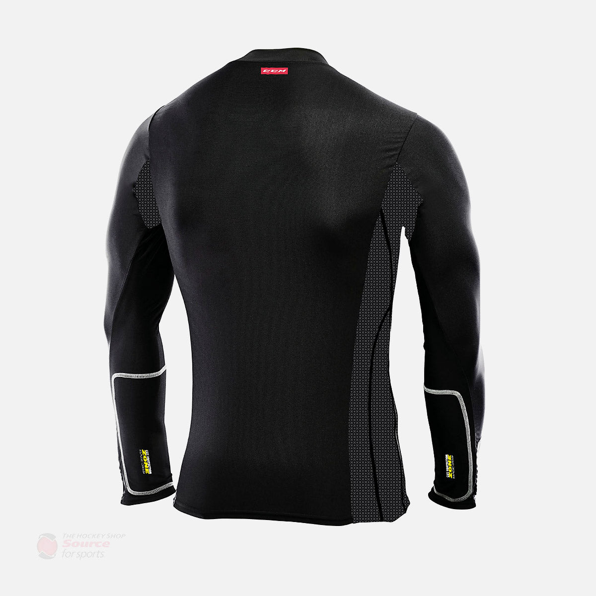 CCM Cut Resistant Pro Junior Compression Shirt