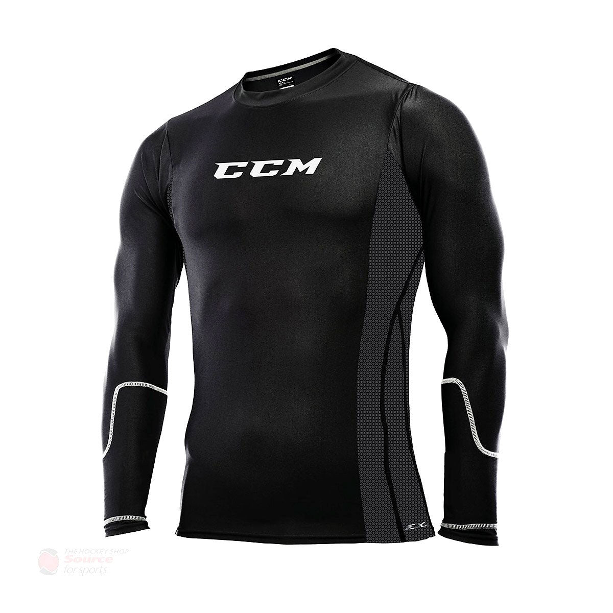 CCM Cut Resistant Pro Senior Compression Shirt