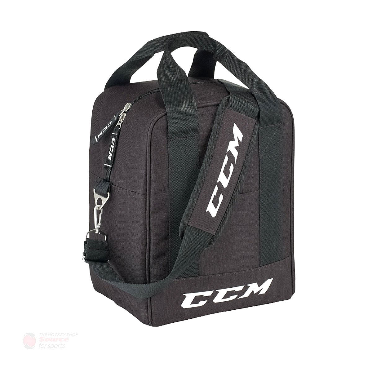 CCM Deluxe Puck Bag