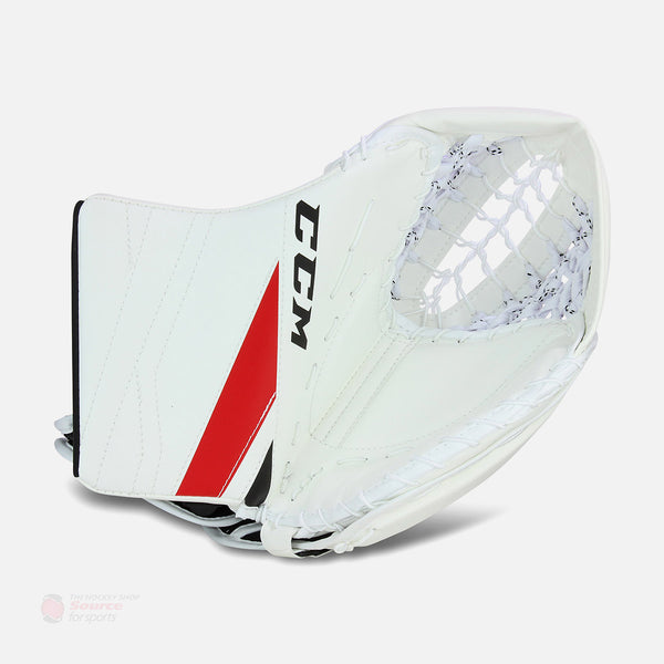 CCM Extreme Flex E3.5 Junior Goalie Catcher - Source Exclusive