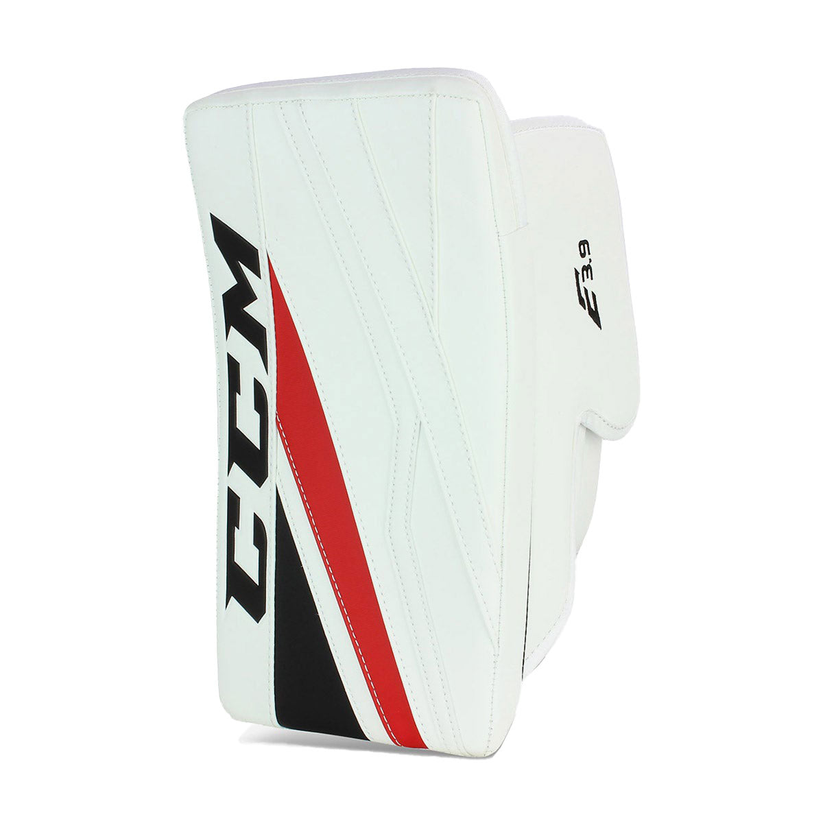 CCM Extreme Flex E3.9 Senior Goalie Blocker - Source Exclusive