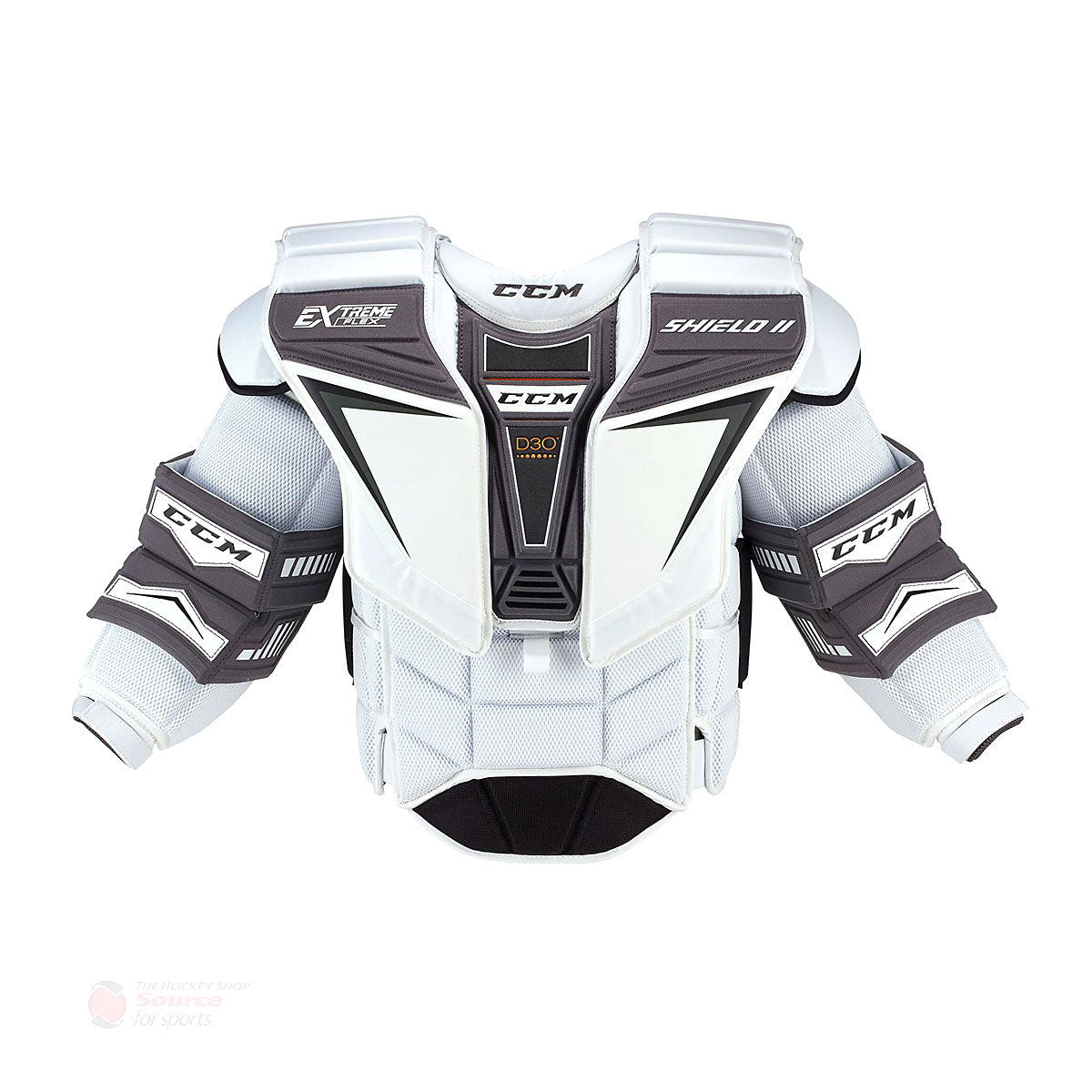 CCM Extreme Flex Shield 2 Pro Senior Chest & Arm Protector