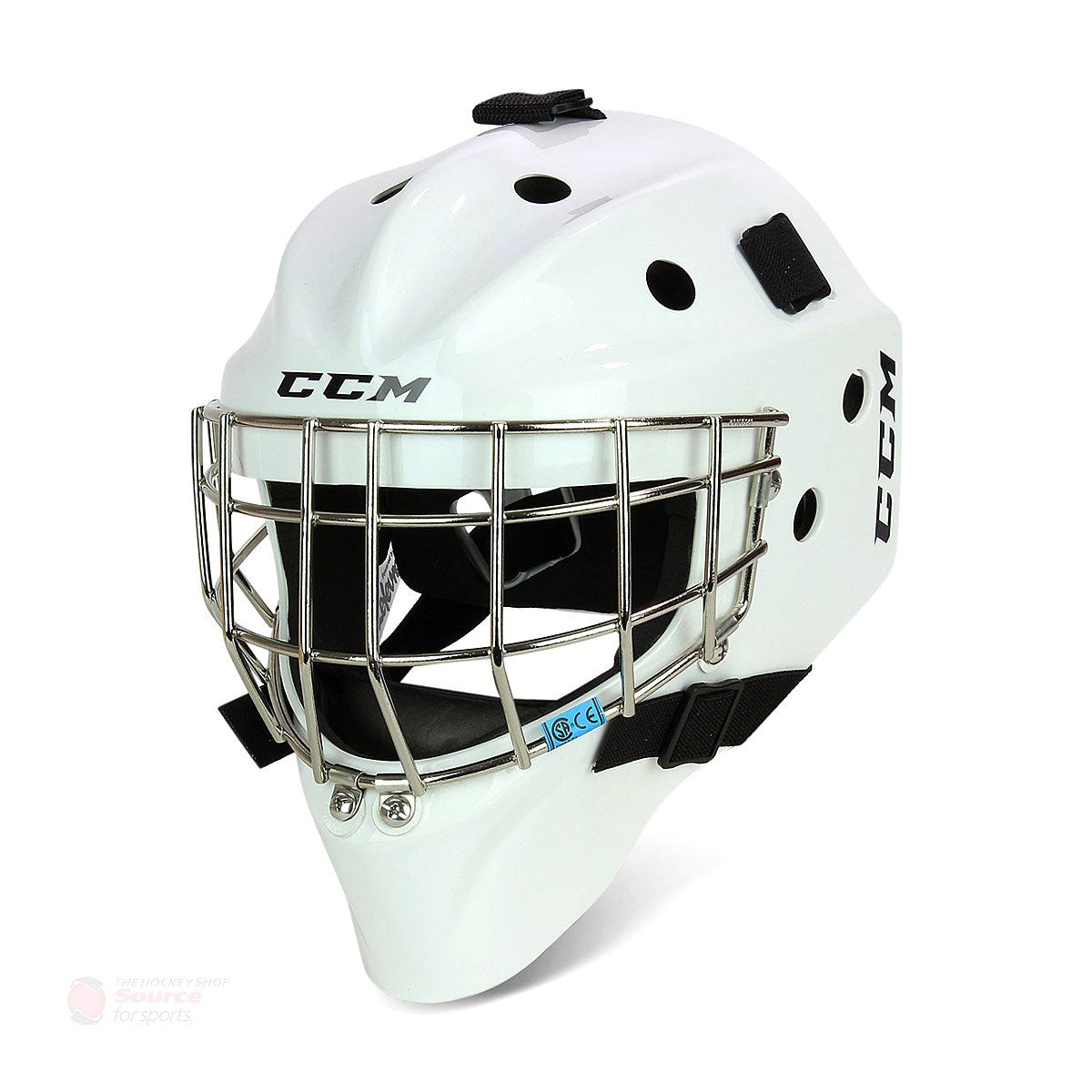 CCM L1.5 Youth Goalie Mask