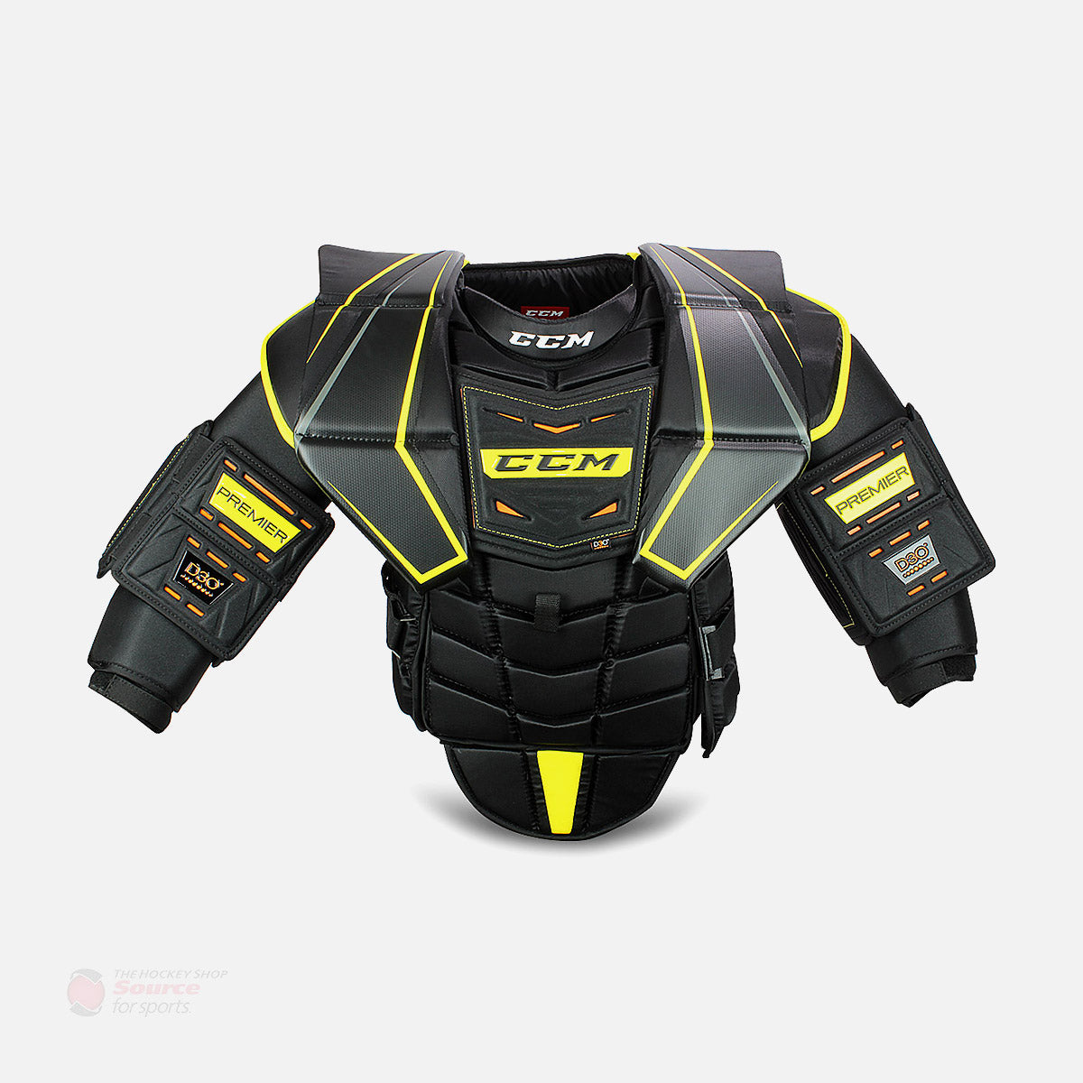 CCM Premier Pro Senior Chest & Arm Protectors