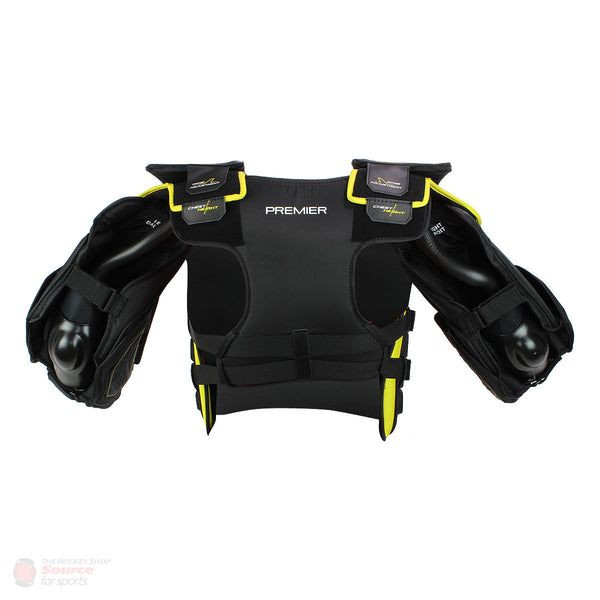 CCM Premier R1.9 Intermediate Chest & Arm Protector - Source Exclusive