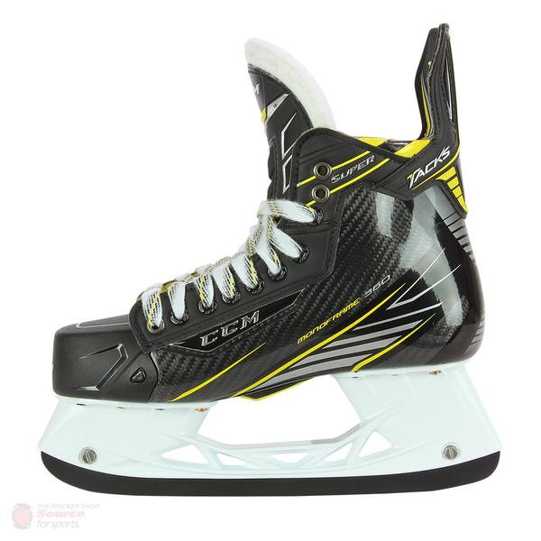 CCM Super Tacks Junior Hockey Skates - Demo Seconds