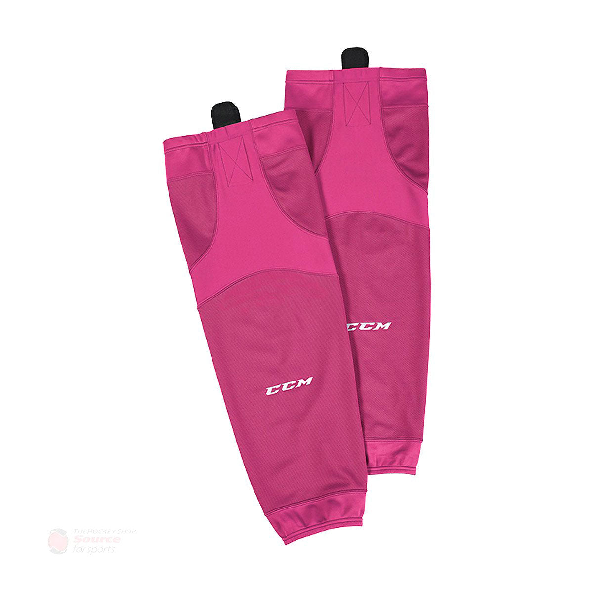 CCM Quicklite 6000 Pink Hockey Socks