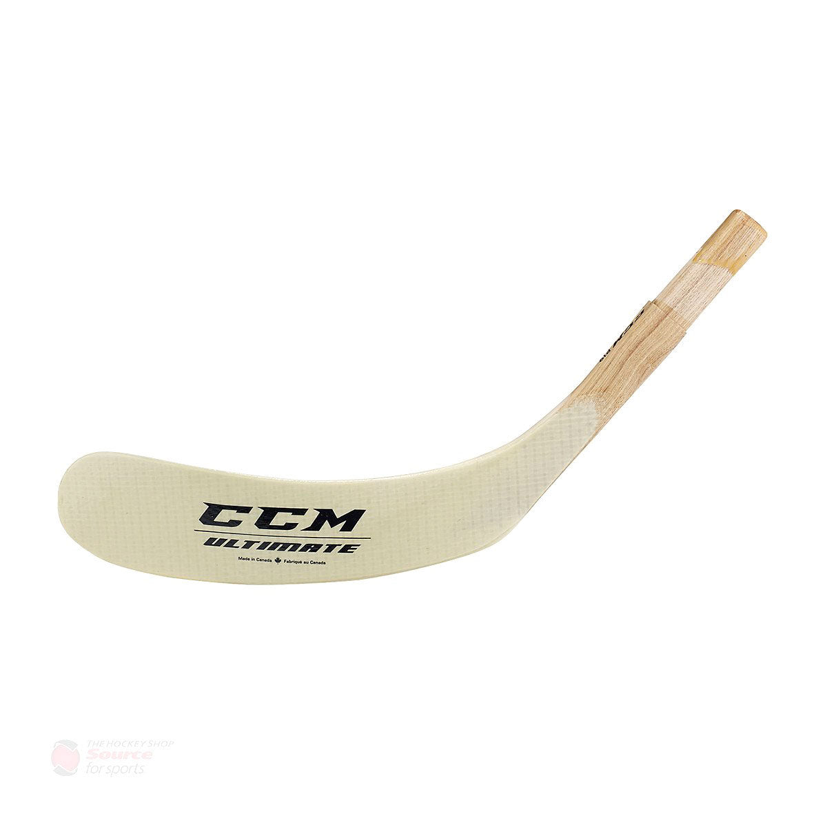 CCM Ultimate Senior Wood Blade
