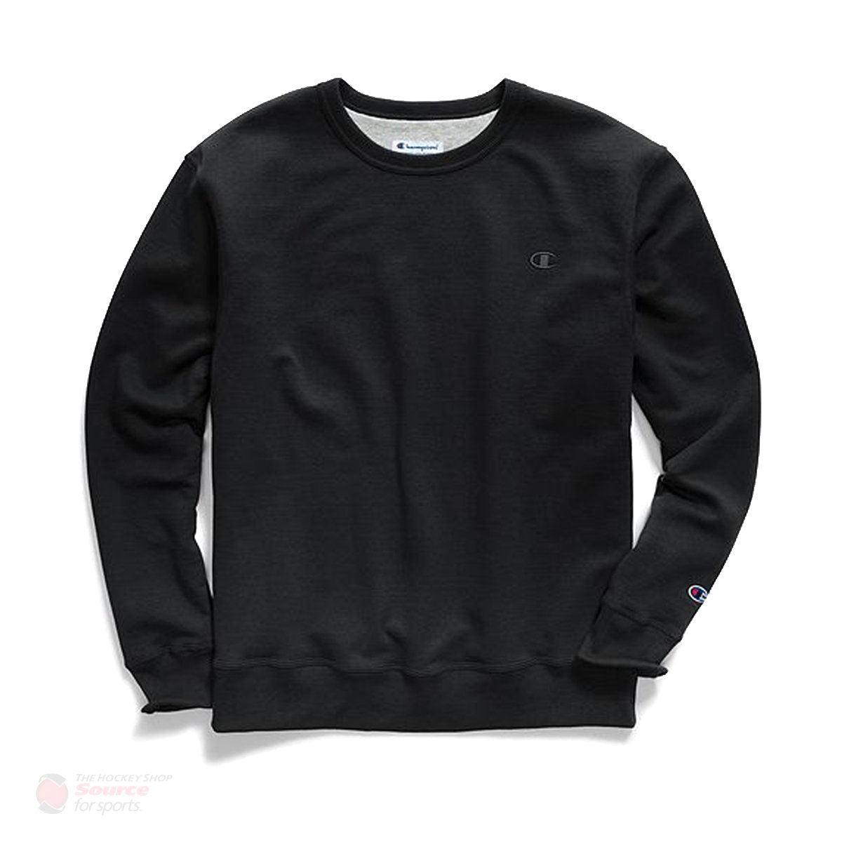 Champion Power Blend Crewneck Mens Sweatshirt
