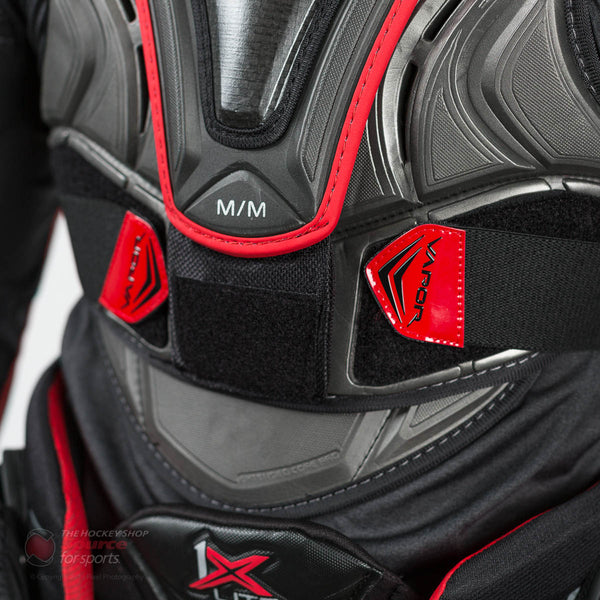 Bauer Vapor 1X Lite Junior Hockey Shoulder Pads