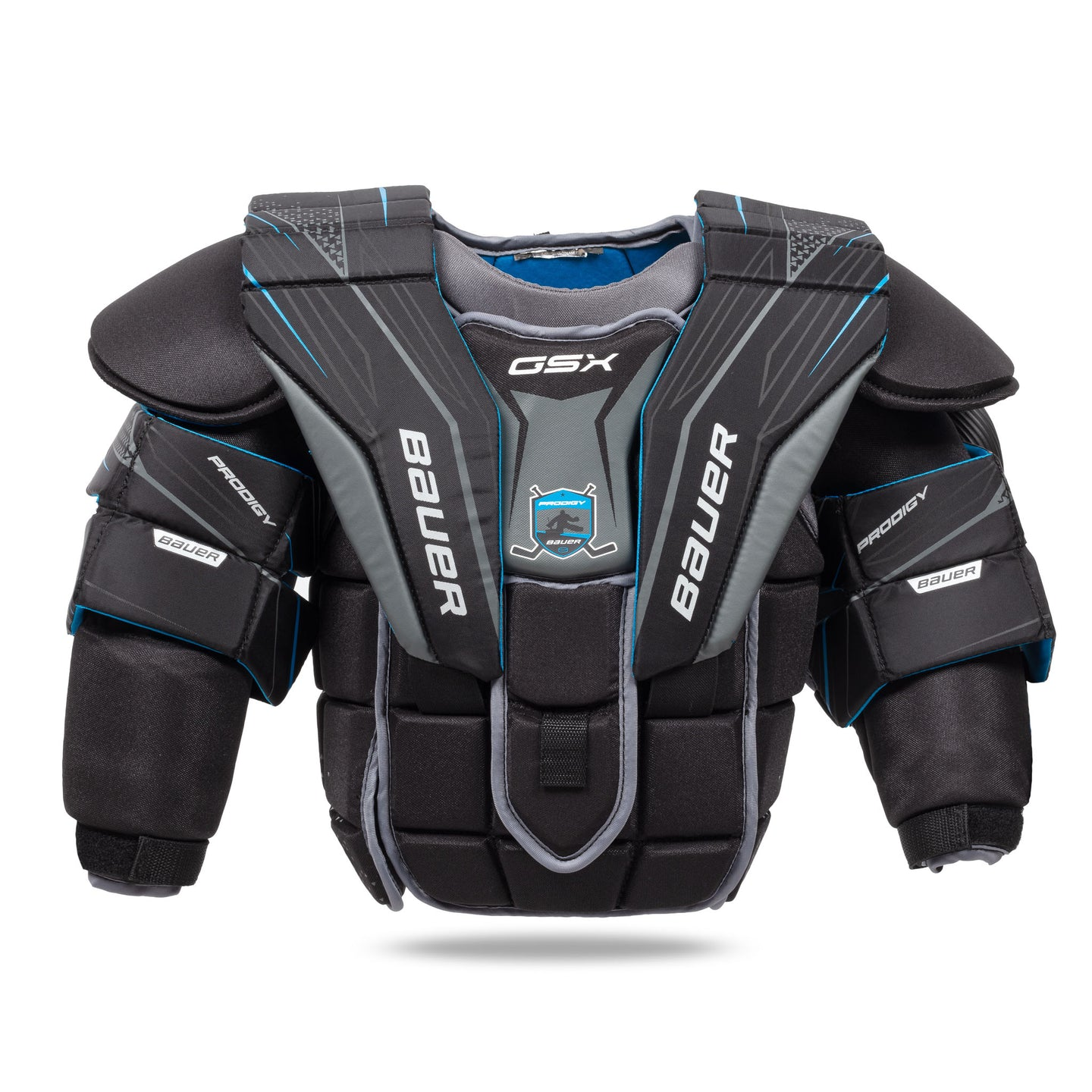 Bauer GSX Prodigy Youth Chest & Arm Protector