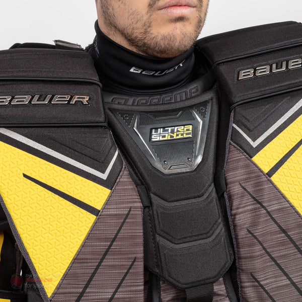 Bauer Supreme UltraSonic Senior Chest & Arm Protector