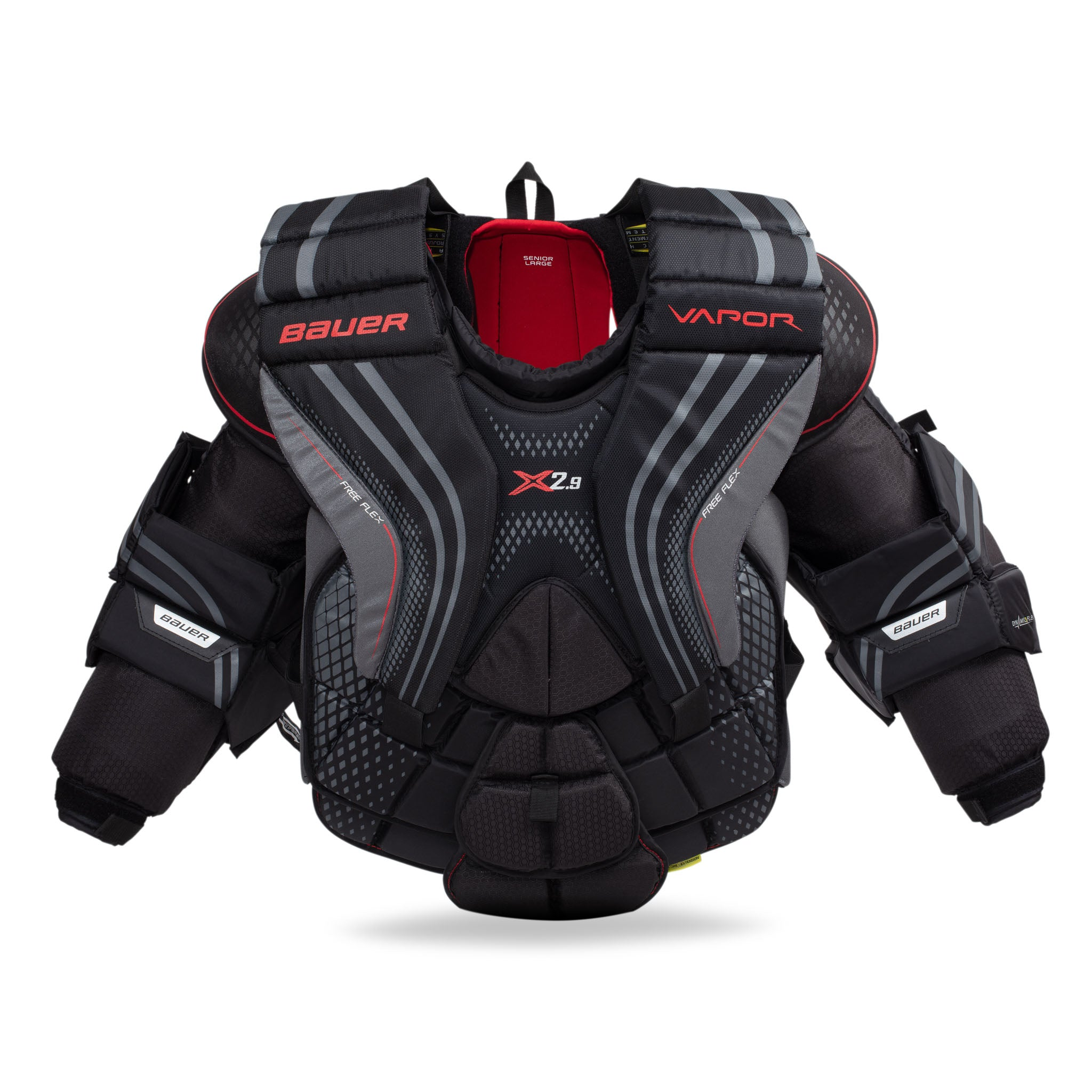 Bauer Vapor X2.9 Senior Chest & Arm Protector