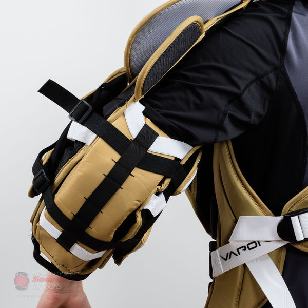 Bauer Vapor X900 Intermediate Chest & Arm Protector