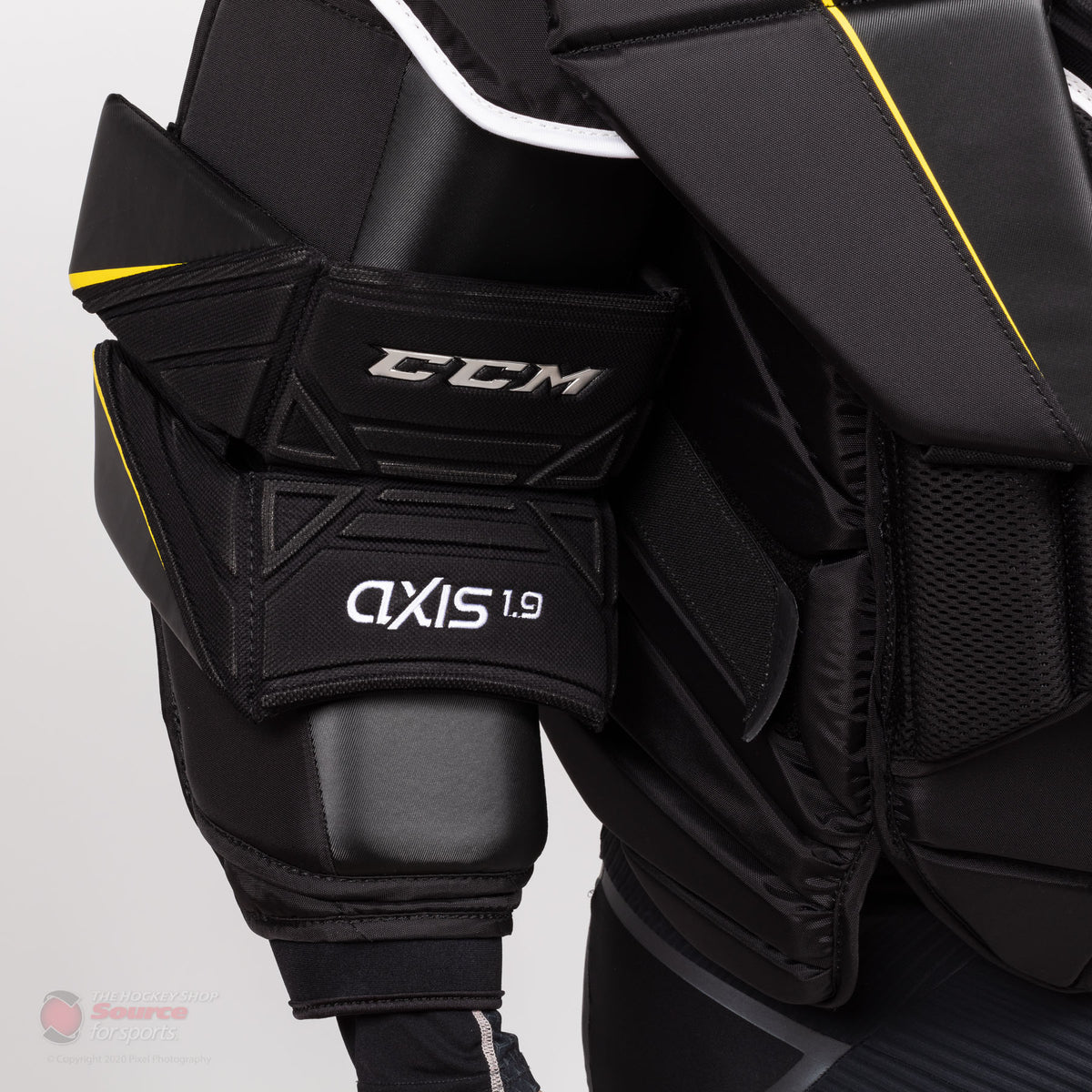 CCM Axis A1.9 Senior Chest & Arm Protector